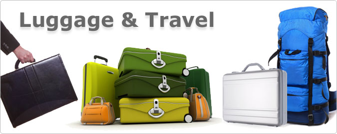 Luggage & Travel Buying Guide