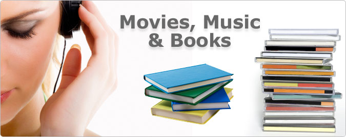Movies & Music Buying Guide