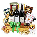 Wine Cellar Collection Gift Basket