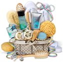 Premium Spa Gift Basket for Her