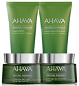 Ahava Mineral Radiance Collection