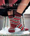 Vogue Knitting Ultimate Sock Book