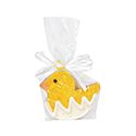 Easter Chick Cookie Party Favor