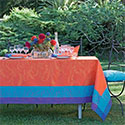 Songes d Ete French tablecloth