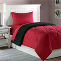 Dorm Room Bed & Bath 10pc Set