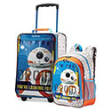 Star Wars BB-8 Kids Backpack