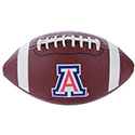 Arizona Wildcats Game Time Football