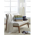 Dorsey Cashmere Throw by SFERRA