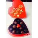 Happy Valentine's Day Chocolate Gift Box