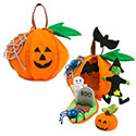 Kid's Halloween Soft Play Set