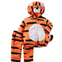 2-Pc. Halloween Tiger Costume