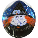 Halloween Witch Shape Balloons - 3 pack