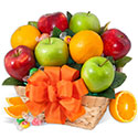 Purely Fruit - Fresh Fruit Gift Basket