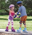 Children's Inline Training Skates