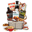 Barbecue Boss - BBQ Gift Basket