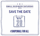 Shop Small Saturday This Week to Support Local Businesses