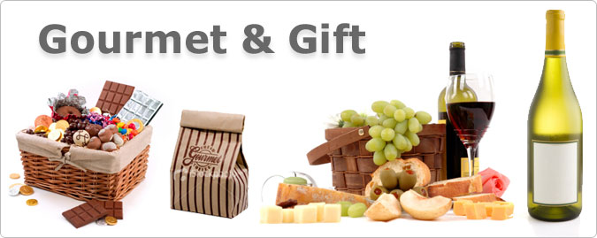 Gourmet & Gift Buying Guide
